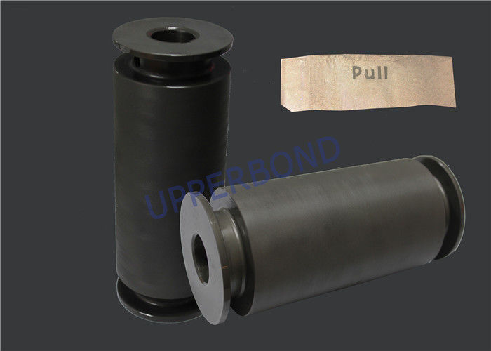 GD X3000 Alloy Steel Embossing Roller Cigarette Packing Machine Parts