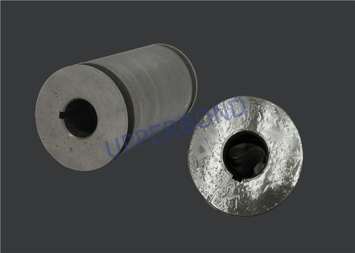 Tough Alloy Steel Embossing Roller To Emboss Cig Machine Aluminum Foil Paper