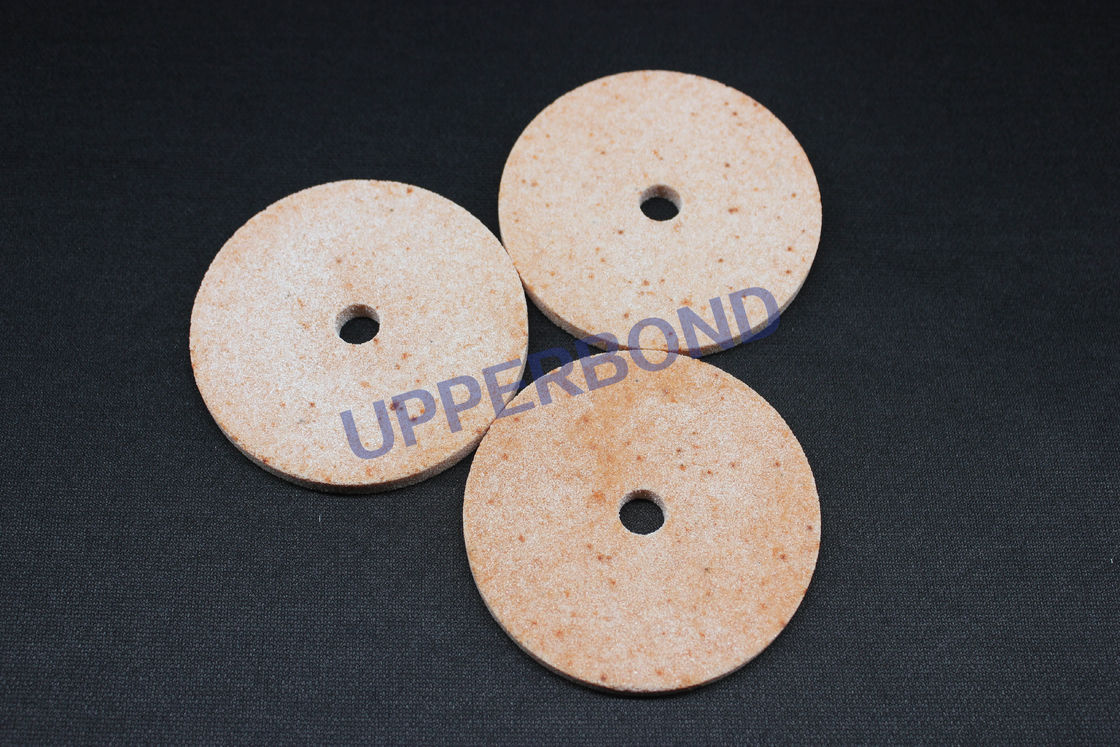 Sandstone Material Shapening Wheel Grinding Circular Knife In Cigarette Making Machine MK9